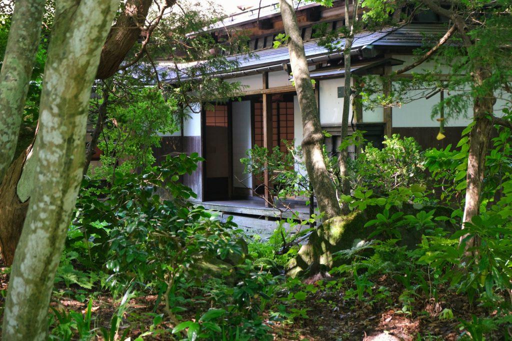 Une maison de samuraï à Kakunodate