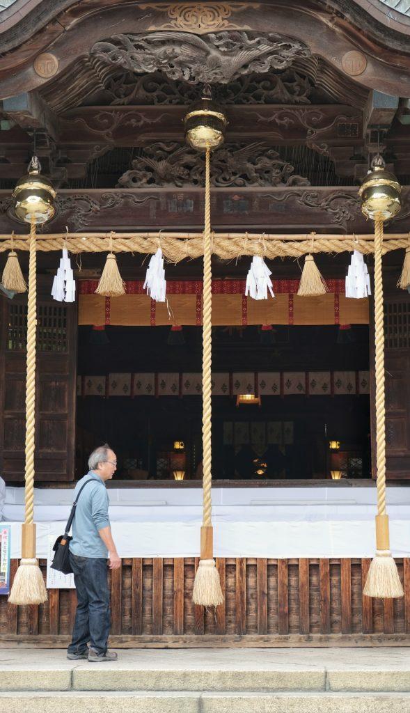 Sanctuaire de Matsumoto