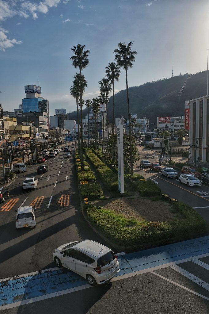 Rue de Tokushima